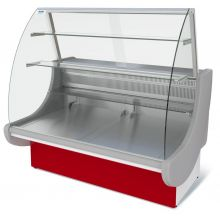 Холодильная витрина МариХолодМаш Илеть ВХСд-2,1
