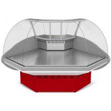 Холодильная витрина МариХолодМаш Илеть ВХС-УН