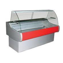 Морозильная витрина Полюс Эko Mini ВХСн-1,5