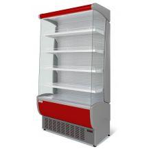 Холодильная горка МариХолодМаш Флоренция ВХСп-1,2