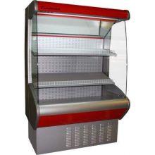Холодильная горка Полюс Carboma ВХСд-1,9 фруктовая