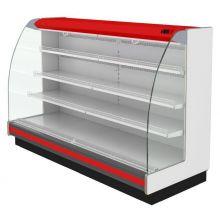 Холодильная горка МариХолодМаш Варшава 160/94 ВХСп-2,5