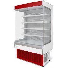 Холодильная горка МариХолодМаш Купец ВХСп-2,5