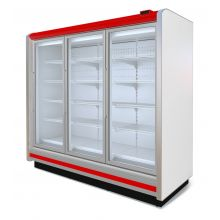 Холодильная горка МариХолодМаш Барселона 210/98 ВХНп-3,13