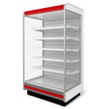 Холодильная горка МариХолодМаш Варшава 210/94 ВХСнп-1,25