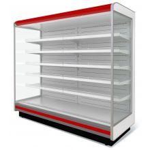 Холодильная горка МариХолодМаш Варшава 210/94 ВХСнп-2,5