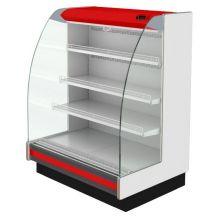Холодильная горка МариХолодМаш Варшава 160/94 ВХСп-1,25