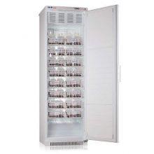 Фармацевтический холодильный шкаф для хранения крови POZIS ХК-400-1