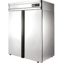 Морозильный шкаф POLAIR CB114-G