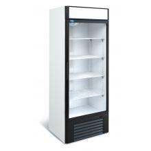 Универсальный холодильный шкаф МариХолодМаш Капри 0,7УСК
