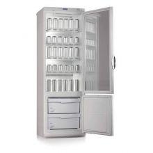 Комбинированный холодильный шкаф POZIS RK-254
