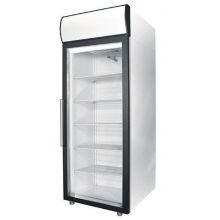 Морозильный шкаф POLAIR Standard DP105-S