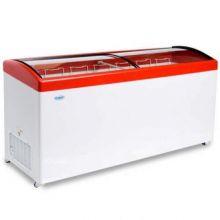 Морозильный ларь Снеж МЛГ-700