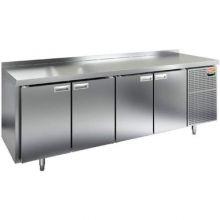 Холодильный стол HiCold GN 1111/TN