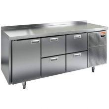Морозильный стол HiCold SN 122/BT