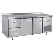 Холодильный стол Abat СХС-70-02