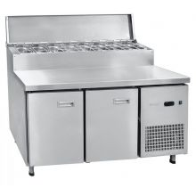Холодильный стол Abat СХС-70-01П
