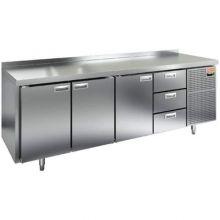 Морозильный стол HiCold SN 1113/BT