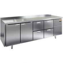 Морозильный стол HiCold SN 1122/BT