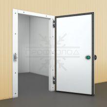 Распашные одностворчатые двери